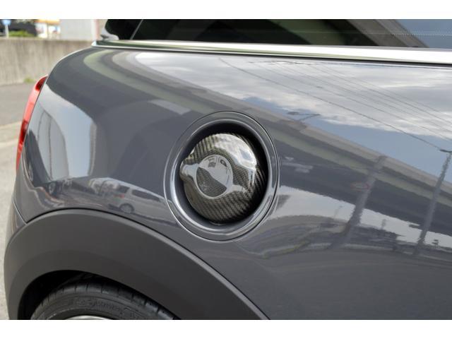 クーパーSD クーパーSD ビルシュタイン車高調 RAYS18インチアルミ LEDヘッド 純正HDDナビ バックカメラ パドルシフト アイドルストップ アクティブクルーズコントロール インテリジェントセーフティ(51枚目)