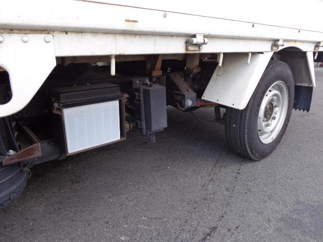 日産 アトラストラック 積載1.5トン