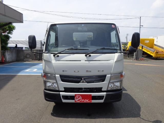 4WD 2t 冷蔵冷凍車 -30度 荷室290X149X89(3枚目)