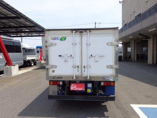 4WD 2t 冷蔵冷凍車 -30度 荷室290X149X89(4枚目)