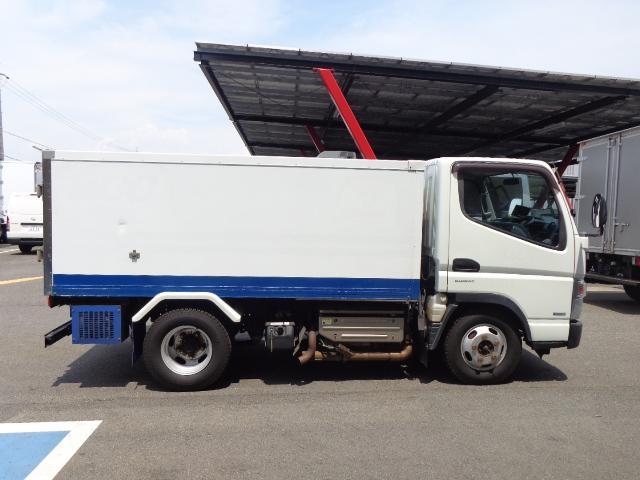 4WD 2t 冷蔵冷凍車 -30度 荷室290X149X89(6枚目)