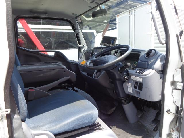 4WD 2t 冷蔵冷凍車 -30度 荷室290X149X89(14枚目)