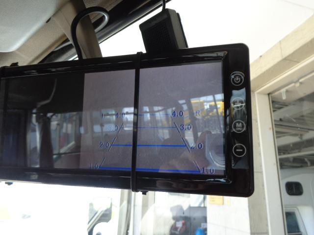 トヨタ コースタービックバン LX9人 ナビ バックカメラ ETC