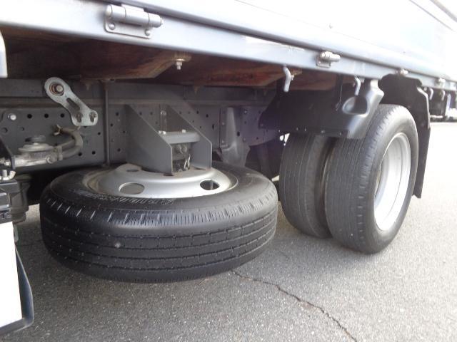 日産 アトラストラック カスタム2.95トン フルフラットロー