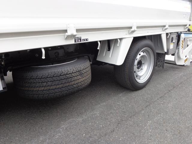 トヨタ ダイナトラック 積載1150kg パワーゲート