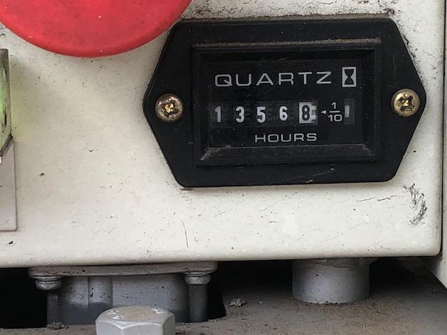 高所作業車 アイチSE08B 8m 4WD(17枚目)
