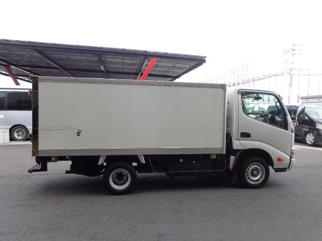積載1.45トン 冷蔵冷凍車(6枚目)