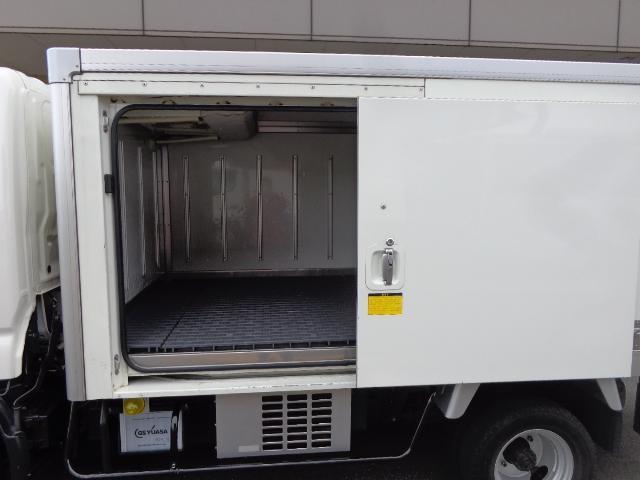 積載1.45トン 冷蔵冷凍車(7枚目)
