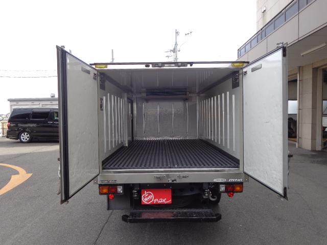 積載1.45トン 冷蔵冷凍車(8枚目)