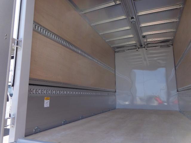 3.5トン ワイドロング高床 アルミウイング(7枚目)