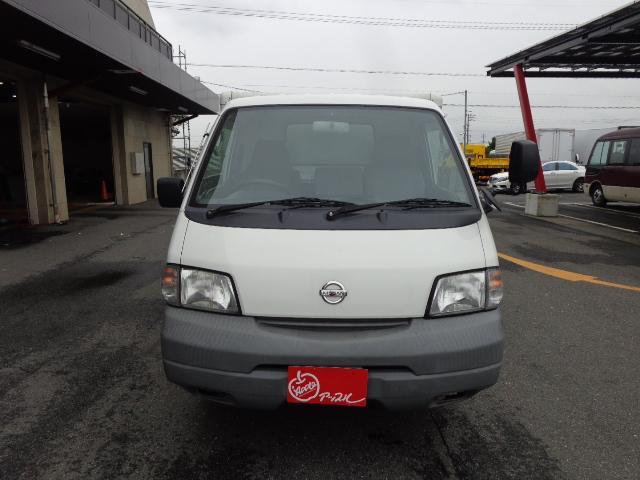 冷蔵冷凍車-25度設定 積載850kg(3枚目)