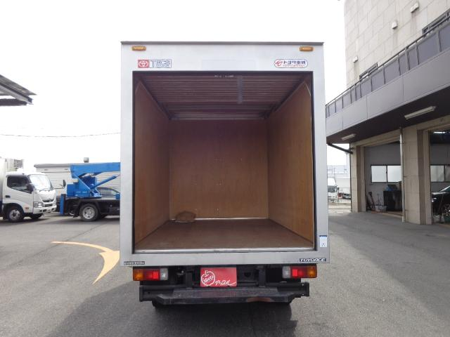 積載3トン パネルバン(7枚目)