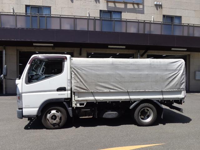 幌ウイング 積載1850kg(14枚目)