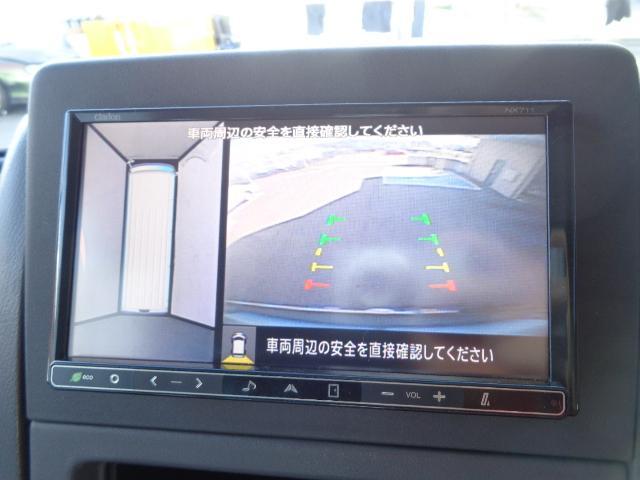 29人乗り 自動ドア 後席モニター ナビ バックカメラ(13枚目)