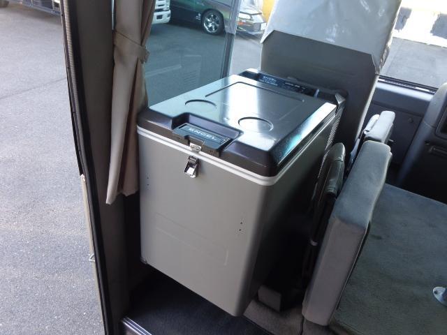 29人乗り 自動ドア 後席モニター ナビ バックカメラ(18枚目)