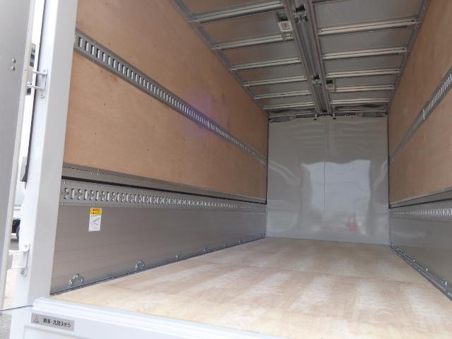 3.5トン ワイド超ロング アルミウイング 高床(8枚目)