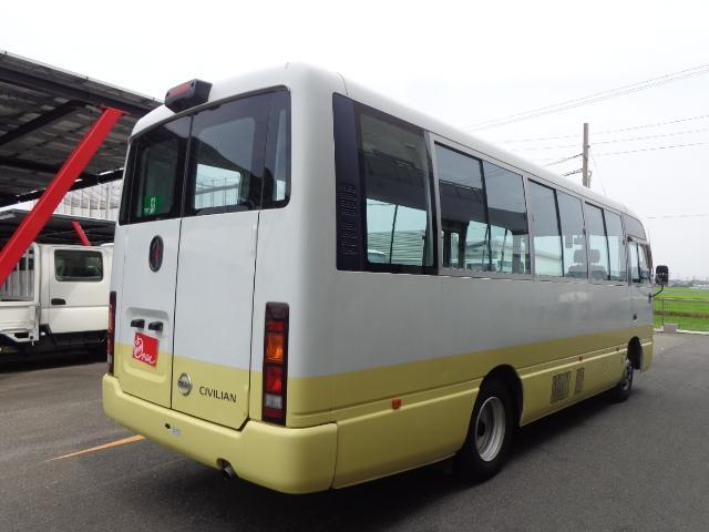 幼児バス ロング 3+51/1.5人乗り(2枚目)