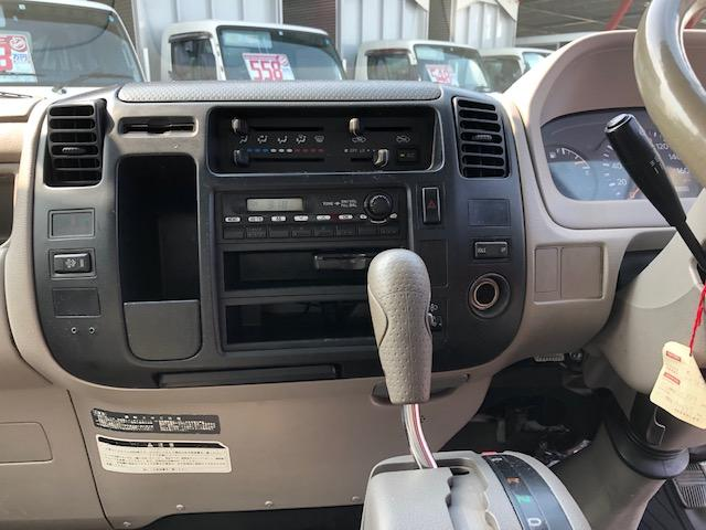 Wキャブロングシングルジャストロ 4WD Tベルト交換済み(8枚目)