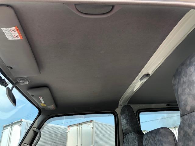 Wキャブロングシングルジャストロ 4WD Tベルト交換済み(19枚目)