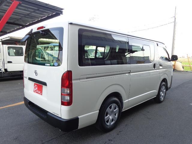 DX 3/6人 トヨタセーフティセンス(2枚目)