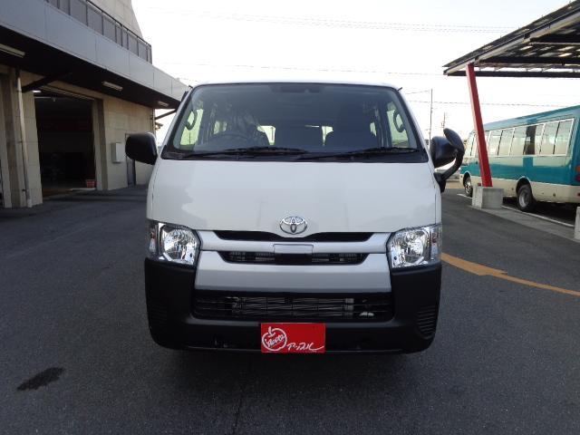 DX 3/6人 トヨタセーフティセンス(3枚目)