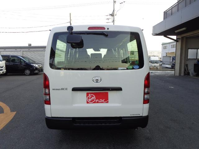 DX 3/6人 トヨタセーフティセンス(4枚目)
