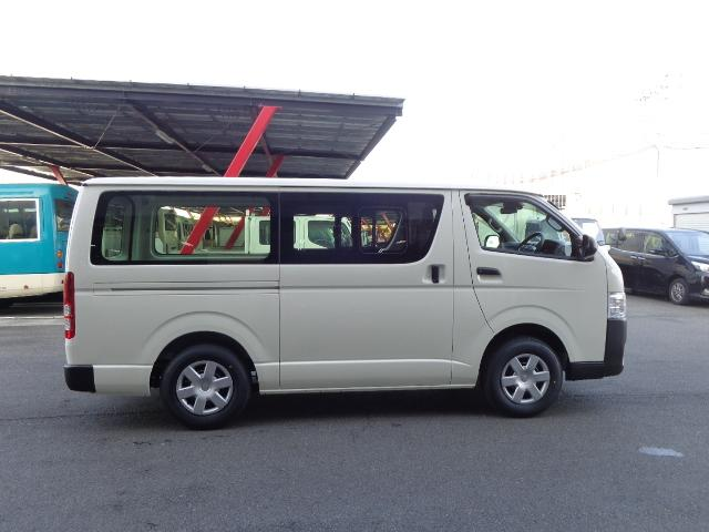 DX 3/6人 トヨタセーフティセンス(6枚目)