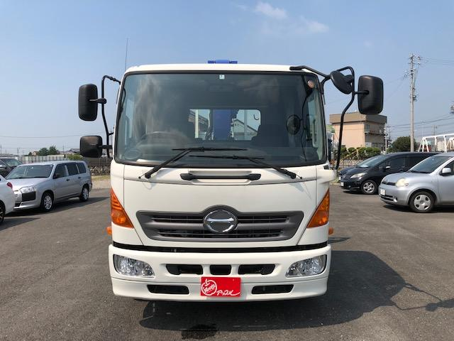 「その他」「ヒノレンジャー」「トラック」「愛知県」の中古車2