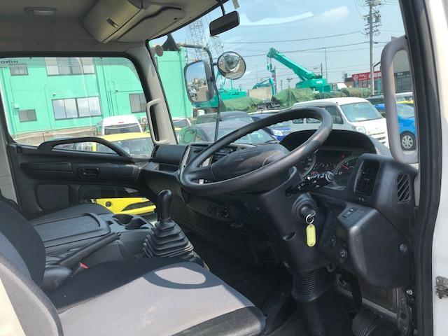 「その他」「ヒノレンジャー」「トラック」「愛知県」の中古車12