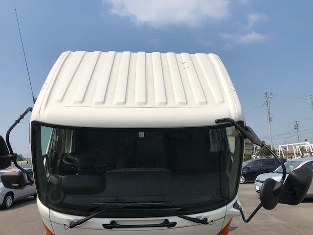 「その他」「ヒノレンジャー」「トラック」「愛知県」の中古車33