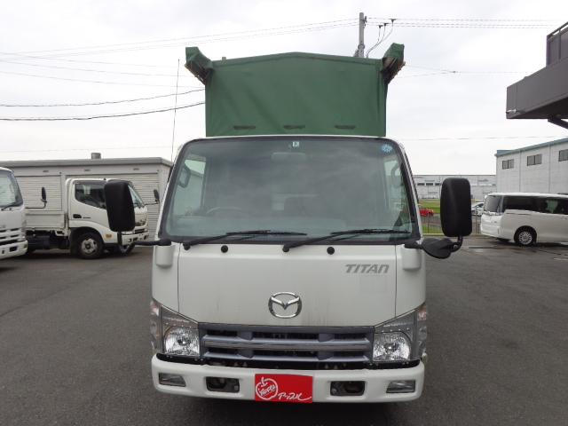 「マツダ」「タイタントラック」「トラック」「愛知県」の中古車3