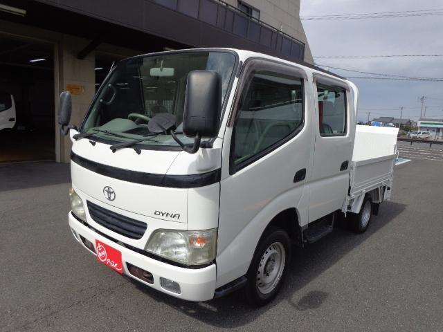 「トヨタ」「ダイナトラック」「トラック」「愛知県」の中古車2