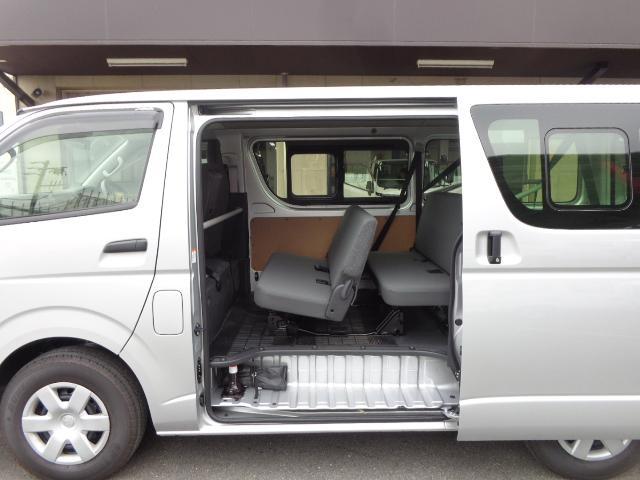 「トヨタ」「レジアスエースバン」「その他」「愛知県」の中古車8
