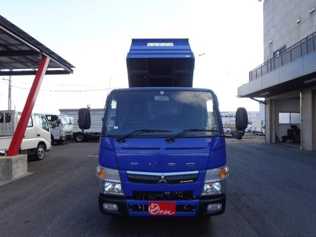 「その他」「キャンター」「トラック」「愛知県」の中古車3