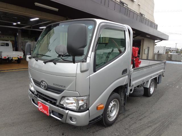 「トヨタ」「トヨエース」「トラック」「愛知県」の中古車2