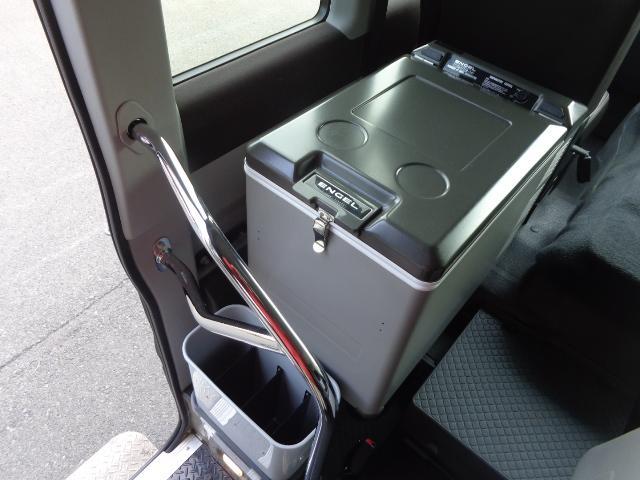 EX 自動ドア オートステップ ナビ バックカメラ 冷蔵庫(16枚目)