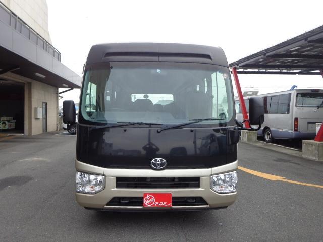 EX29人乗り 自動ドア ナビ バックカメラ(3枚目)