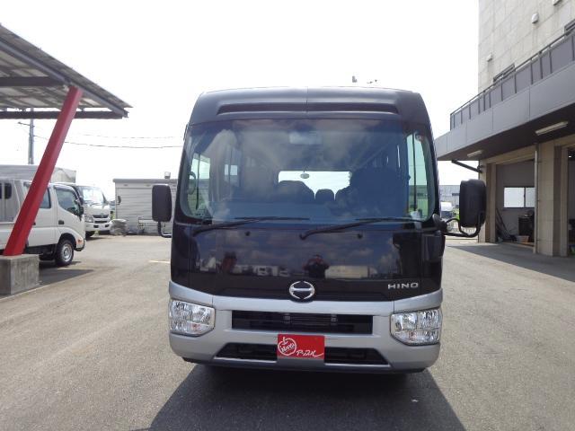 GX29人 自動ドア オートステップ ナビ バックカメラ(3枚目)
