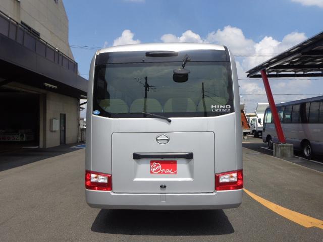 GX29人 自動ドア オートステップ ナビ バックカメラ(4枚目)
