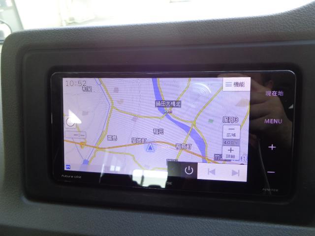 GX29人 自動ドア オートステップ ナビ バックカメラ(11枚目)