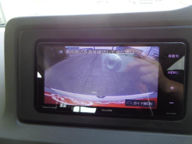 GX29人 自動ドア オートステップ ナビ バックカメラ(12枚目)