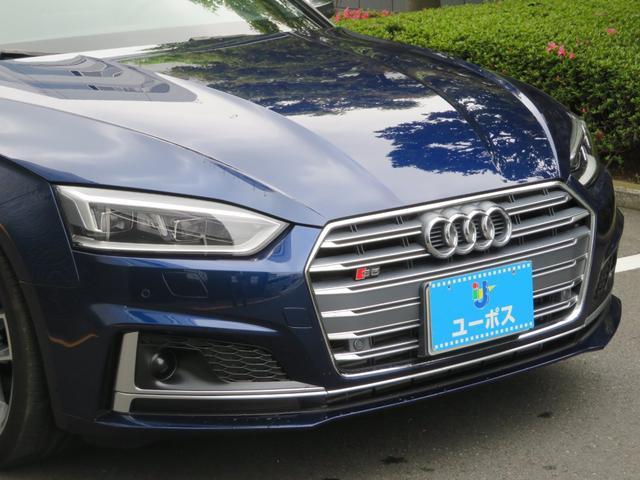 「アウディ」「S5スポーツバック」「セダン」「神奈川県」の中古車4