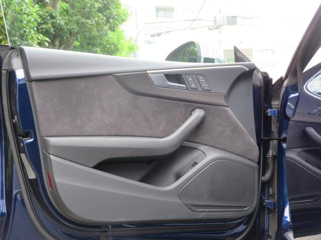 「アウディ」「S5スポーツバック」「セダン」「神奈川県」の中古車17
