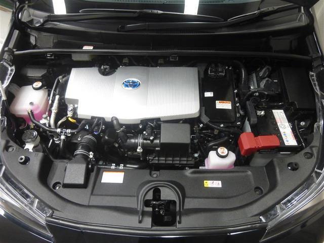 A 4WD フルセグ メモリーナビ DVD再生 バックカメラ 衝突被害軽減システム LEDヘッドランプ アイドリングストップ(17枚目)
