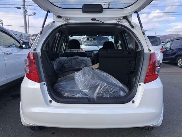 「ホンダ」「フィット」「コンパクトカー」「北海道」の中古車16