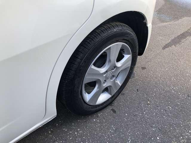 「ホンダ」「フィット」「コンパクトカー」「北海道」の中古車18