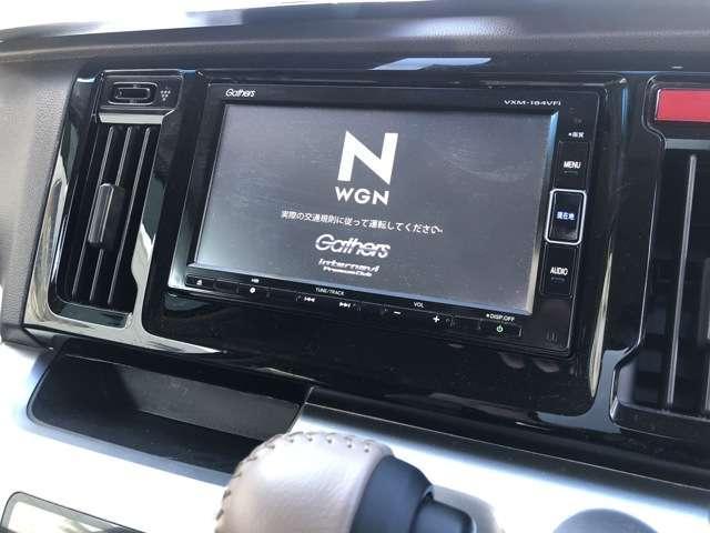 「ホンダ」「N-WGN」「コンパクトカー」「北海道」の中古車10