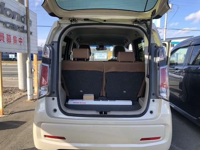 「ホンダ」「N-WGN」「コンパクトカー」「北海道」の中古車17