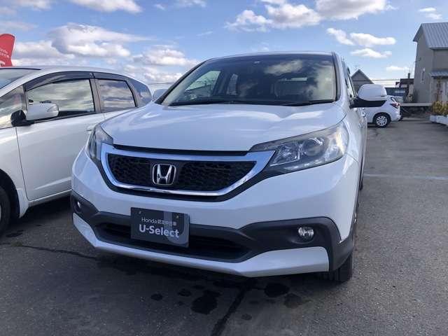 「ホンダ」「CR-V」「SUV・クロカン」「北海道」の中古車7