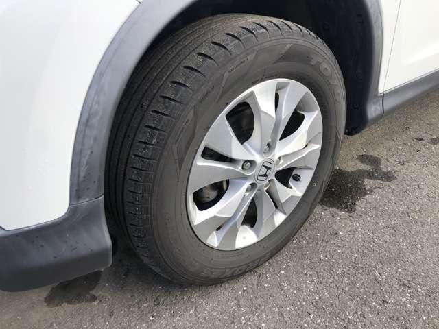 「ホンダ」「CR-V」「SUV・クロカン」「北海道」の中古車18